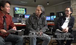 内海利勝さん+新井武士さん