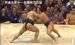 大相撲 平成名勝負 20選