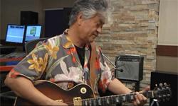 和田 静男さん(Guitar Vocal)