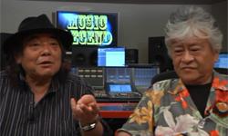 エディ藩さん+和田静男さん